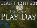 Kingdom Commander Pre-Alpha Play Day!