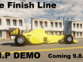 The Finish Line Alpha demo released on IndieDB