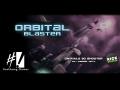 Development progress - Orbital Blaster