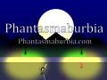 Phantasmaburbia Kickstarter!