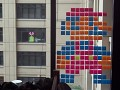 Figuring Out Our Progression: Giant Post-it Wall