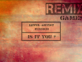 Level Artist | Remix Games