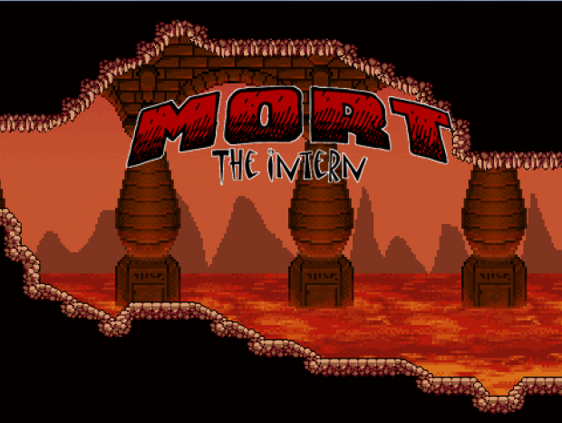Mort The Intern Released on Desura