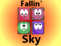 Fallin' Sky II in Development