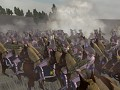 Weapons of Amazons Total War mod