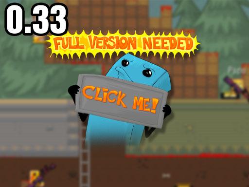 Kill Fun Yeah Alpha 0.33