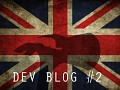 Dev Blog #2 (Developing an Alpha)