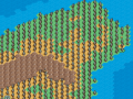 A new Island realm has appeared!
