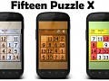 Fifteen Puzzle X 0.12