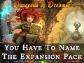 You Have To Name The Expansion Pack Released on Desura