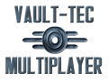 Latest News: Vaultmp updates straight from the source! 20-8-12