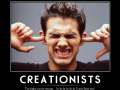 50 reasons creationists reject evolution