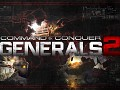 C&C: Generals 2 (Whats your take on this)