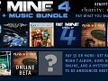 BeMine4 Bundle Live