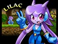 Lilac Revamped!