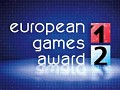 European Games Award 2012 - Gas Guzzlers won second place