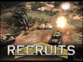 Recruits - Steam Greenlight