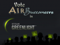 STEAM! – Help Us Get the Green Light!