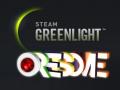 Greenlight. OreSome.