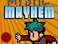 Mystic Mayhem – Out Now on XBLIG!