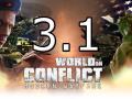 Modern Warfare Mod 3.1 Released!