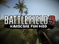 MrRious Hardcore Fun Mod V1 Is Ready!