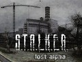Lost Alpha Status Report  - September 2012