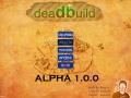 Deabuild alpha 1.0.0
