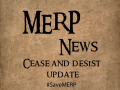 Save MERP petition!