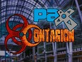 Contagion @ PAX Prime - Day 2 & 3