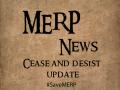 MERP news letter