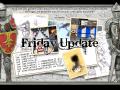 Friday Update: Basic unit roster