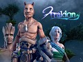 Arakion on Kickstarter, a Website and More!