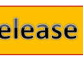 Release 1 awaiting authorisation!