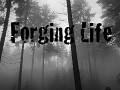 Forging Life as MMO?
