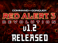 Red Alert 3: Revolution v1.2 RELEASED!