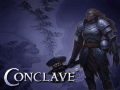 Conclave opens up free play for the duration of its Kickstarter