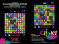 We've just launched our Indiegogo Campaign for Click!