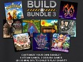 Build a Bundle 3 is Live