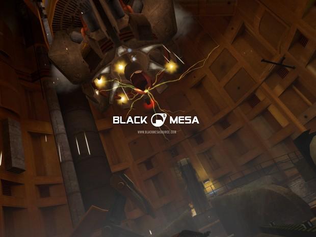 Black Mesa v1.0 released