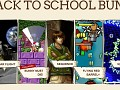 The Back to School Bundle