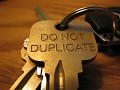 Wake Up Call name duplicity