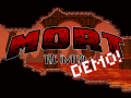 Mort the Intern Releases Alpha Demo