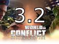 Modern Warfare Mod 3.2 Released!