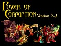 Power of Corruption Version 2.3 is now live!!
