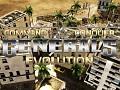 C&C : Generals Evolution : Meet The Total Overhaul