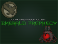 Emerald Prophecy Goes Live