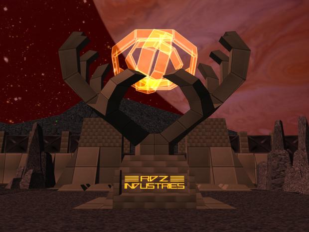 RDZ Industries: Project Y4 R01b