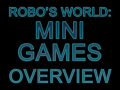 MiniGames Overview