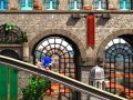 Video of Rooftop Run ported to Generations